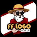 FF Logo Maker - Create FF Logo Esport Gaming 2021 icon