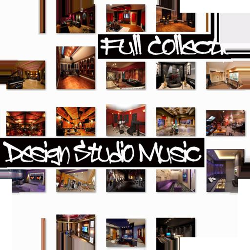 デザインスタジオの音楽 遊戲 App LOGO-硬是要APP