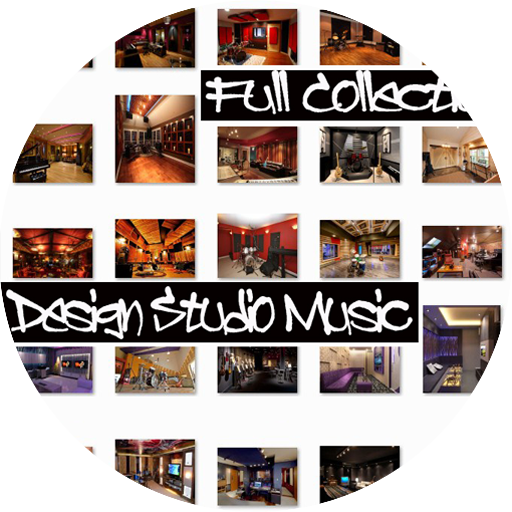 Design Studio Music 遊戲 App LOGO-硬是要APP