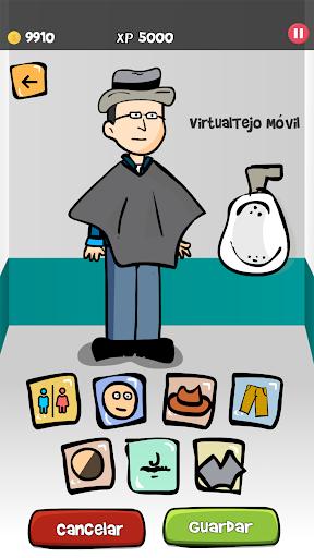 Virtual Tejo 3.0 screenshots 2