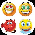 Adult Emojis - Party Emojis Icon
