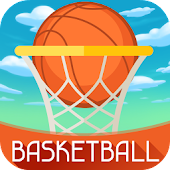 Basketball Master Challenge-Throw Ball into Basket