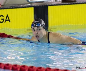 Fanny Lecluyse qualifiée pour les demi-finales du 100m brasse aux Mondiaux de natation