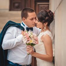 Wedding photographer Denis Pazyna (POCTOB). Photo of 15.10.2014