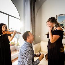 Hochzeitsfotograf Antonio Palermo (AntonioPalermo). Foto vom 08.10.2019