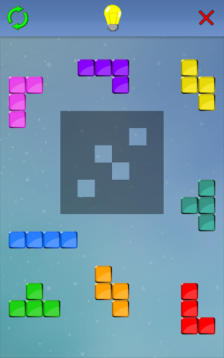 Moving Blocks Game - Free Classic Slide Puzzles screenshots 5