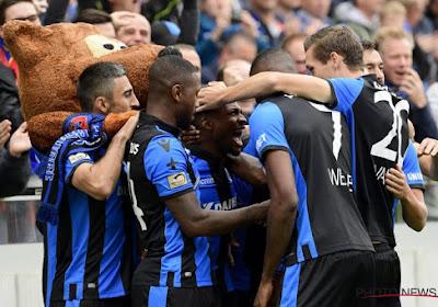 """Zulte Waregem rekent niet op een cadeau van Club Brugge na CL-loting: """"Hun honger is zo groot en hun kern zo ruim ..."""""""