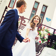 Wedding photographer Marina Agapova (agapiss). Photo of 25.06.2017