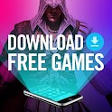 Games and Apps Free icon