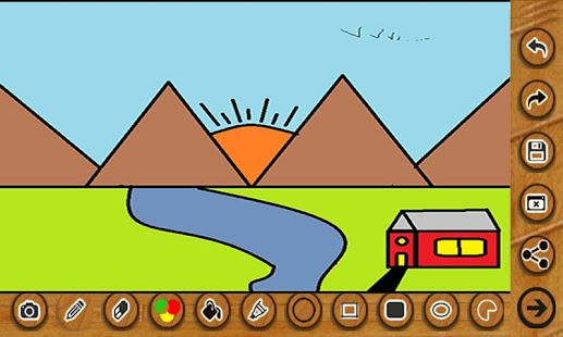 download kids paint for android for pc windows and mac apk screenshot 4 - Kids Paint Download