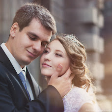 Wedding photographer Anastasiya Dolganovskaya (dolganovskaya). Photo of 06.09.2013