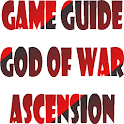Guide to God of War: Ascension icon