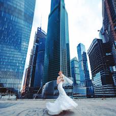 Wedding photographer Viktoriya Dovbush (VICHKA). Photo of 26.09.2014