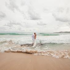 Wedding photographer Irina Kusrashvili (Libra). Photo of 18.04.2017