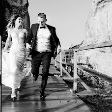 Wedding photographer Artur Shmir (artursh). Photo of 17.09.2018