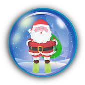 Healthy Santa/Learn English/Healthy food