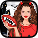 ♰ Halloween ♰ dress up game (game)