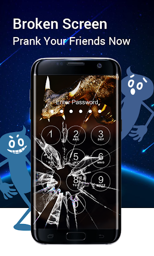 Screen Lock - Funny and Safe Lock Screen App 1.1.8.9 screenshots 3