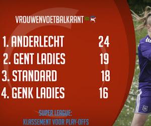 Kalender play-off 1 bij de vrouwen is bekendgemaakt: wie pakt de titel?