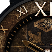 Imperator Watch Face