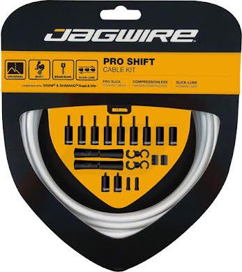 Jagwire Pro Shift Kit Road/Mountain SRAM / Shimano alternate image 13