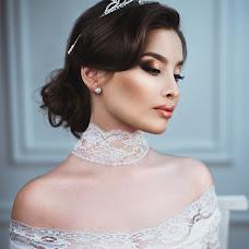Wedding photographer Elena Pozdnyakova (fotoleya). Photo of 05.03.2016
