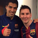 Selfie With Messi icon