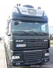Photo: DAF XF  ---> www.truck-pics.eu