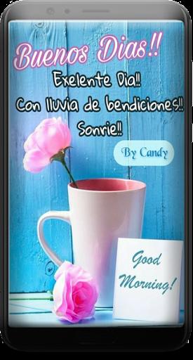 Download Buenos du00edas y Buenas noches : imu00e1genes y frases 1.0 1
