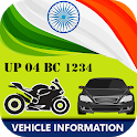 Vehicle Information - Find Vehicle Owner Details icon