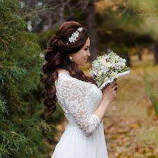 Wedding photographer Anastasiya Romanova (200370904). Photo of 11.11.2016