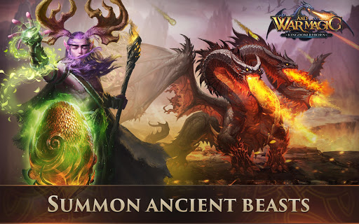War and Magic: Kingdom Reborn 1.1.117.106307 screenshots 6