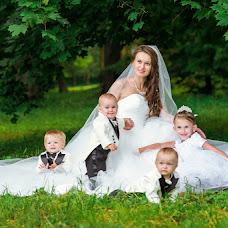 Wedding photographer Stanislav Pilkevich (Stas1985). Photo of 31.08.2014