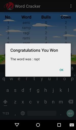 玩免費拼字APP|下載Word Cracker app不用錢|硬是要APP
