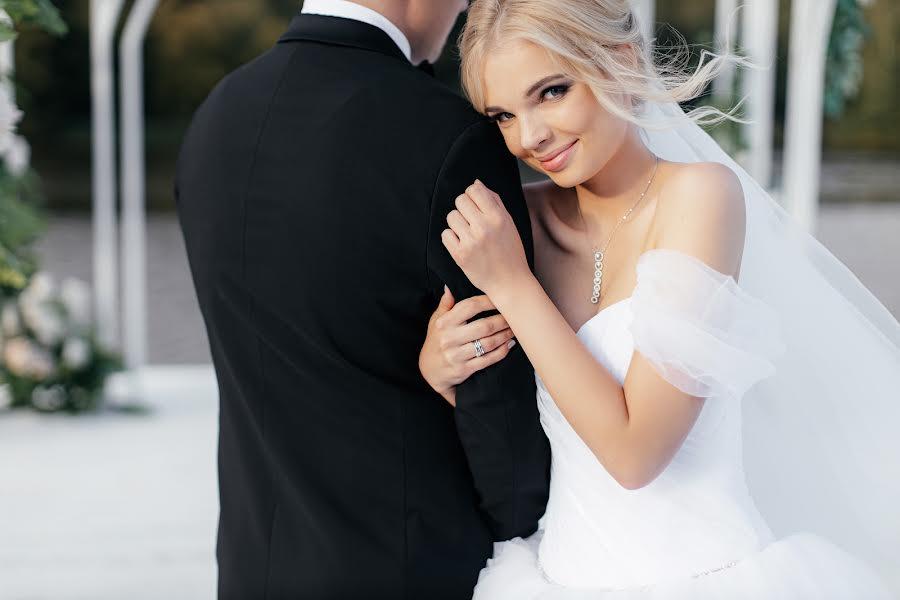 Wedding photographer Слава Семенов (ctapocta). Photo of 11.11.2019