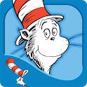 The Cat in the Hat - Dr. Seuss icon