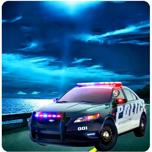 警察ターボレーシング3D 賽車遊戲 App LOGO-APP開箱王