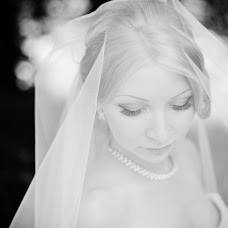 Wedding photographer Olga Fedosova (Koltsova). Photo of 02.09.2015