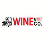 Logo for San Diego Wine & Beer Co.