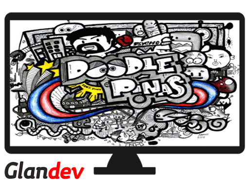 Doodle Name Art 1.1 screenshots 7