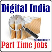 FULL / PART TIME JOBS (Google Custom Search)