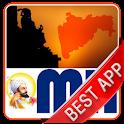 Maharashtra Newspaper -Officia icon