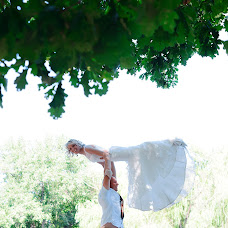 Wedding photographer Aleksandr Frolov (AlexanderFrolov). Photo of 15.06.2014