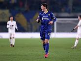 AS Roma ziet dure vogel uitvallen tijdens wedstrijd met zijn land