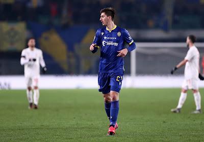 Un jeune défenseur de Serie A tout proche de la Juve