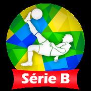 Série B Brasileirão 2019 APK