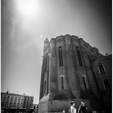 Wedding photographer sébastien FABIAU (fabiauphotos). Photo of 22.06.2017