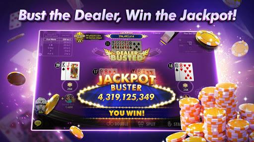 Blackjack 21: House of Blackjack screenshots 1