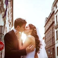 Wedding photographer Natalya Tarcus (Tartsus). Photo of 27.08.2014