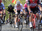Gianni Vermeersch aan start van de Ronde dankzij sterke Gent-Wevelgem
